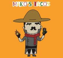 Mako's Tacos by anonfangirl