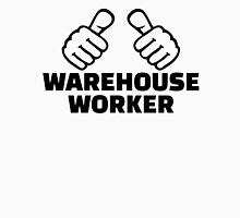 Warehouse worker Unisex T-Shirt