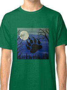 Bear Paw Classic T-Shirt