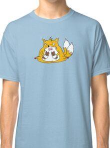 Gotta Go Fast v2 Classic T-Shirt