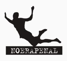 No Era Penal MX 2014 - BK by noerapenal
