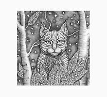 Kitty by Night Unisex T-Shirt