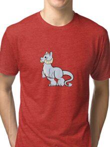Chubby Tubby Taun Taun Tri-blend T-Shirt