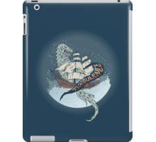 Turbulence iPad Case/Skin