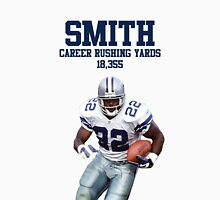 Emmitt Smith Unisex T-Shirt