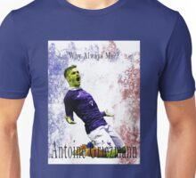 EURO 2016 ANTOINE GRIEZMANN Unisex T-Shirt