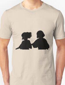 Spirited Promise Unisex T-Shirt