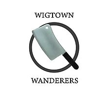 Wigtown Wanderers Photographic Print