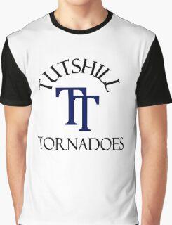 Tutshill Tornadoes Graphic T-Shirt