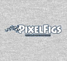 PixelFigs® Virtual Gaming Miniatures GEAR! Kids Clothes
