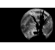 Death Note Ryuk Photographic Print
