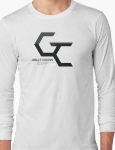 Guilty Crown Logo Long Sleeve T-Shirt
