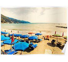 Monterosso al mare Poster