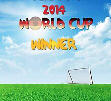 World Cup by imacange