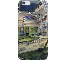 Destroyed Room iPhone Case/Skin