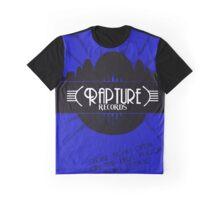 Bioshock - Rapture Records Graphic T-Shirt