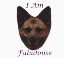 I am fabulous too One Piece - Long Sleeve