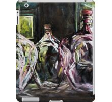 in the old cellar iPad Case/Skin