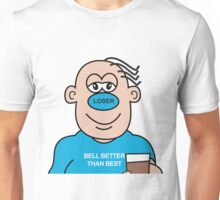 Happy Bert Unisex T-Shirt