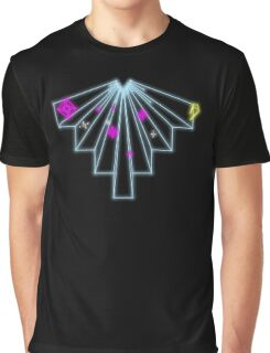 Tempestuous Graphic T-Shirt