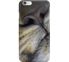 Little nose iPhone Case/Skin