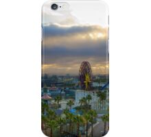 View from Paradise iPhone Case/Skin