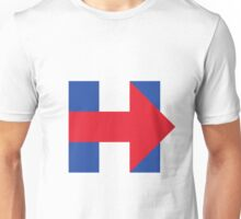 Hillary Arrow Unisex T-Shirt