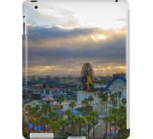 View from Paradise iPad Case/Skin