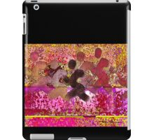 Sport B 4 iPad Case/Skin