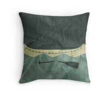 Pillow - Deliverance Throw Pillow