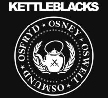 Kettleblacks by TylerScott
