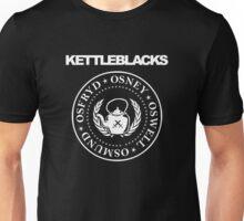 Kettleblacks Unisex T-Shirt