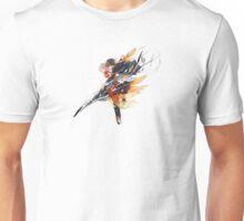 Guilty Crown - Shu & Inori 2 Unisex T-Shirt