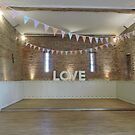 LOVE the dancefloor  by CreativeEm
