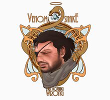 METAL GEAR SOLID -Venom Snake did nothing wrong- Unisex T-Shirt