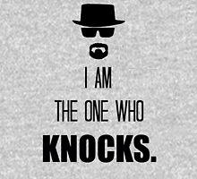 -BREAKING BAD- I Am The One Who Knocks Unisex T-Shirt
