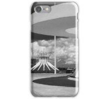 Brasilia Oscar iPhone Case/Skin