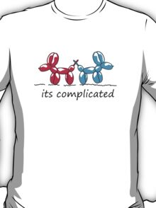 its complicated  T-Shirt