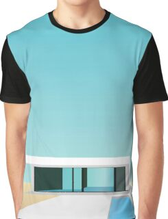 Summer residence Graphic T-Shirt