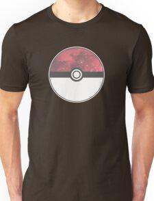 Pokégalaxy Unisex T-Shirt