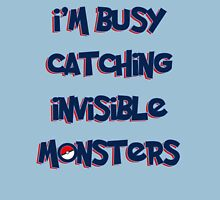 Invisible Monsters Classic T-Shirt