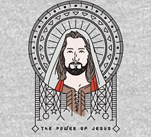 The power Of Jesus Mens V-Neck T-Shirt