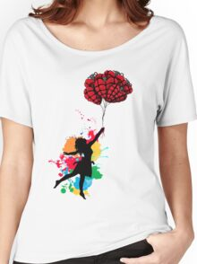 Cause everyone's heart doesn't beat the same - colored Women's Relaxed Fit T-Shirt