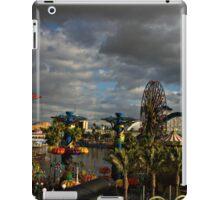 California Adventure iPad Case/Skin