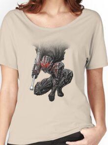 Berserker Armour Guts Women's Relaxed Fit T-Shirt