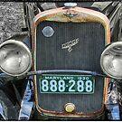 1930 Dodge Six  by ArtbyDigman