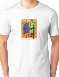 XRay and Vav Various Gear Unisex T-Shirt