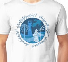 A Wise Men's Journey Unisex T-Shirt