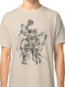 Victory (Male) Classic T-Shirt