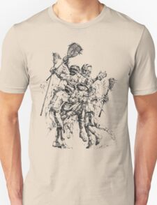 Victory (Male) T-Shirt